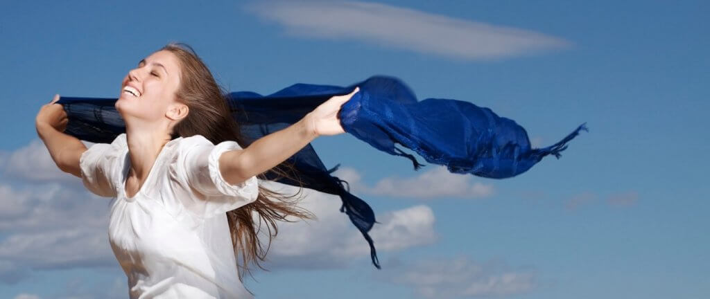 Лечебный ветер