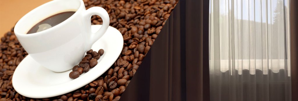 Кофе или комната